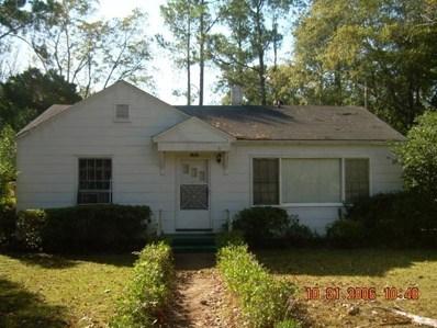 1424 Whitney Avenue W, Albany, GA 31707 - #: 141267