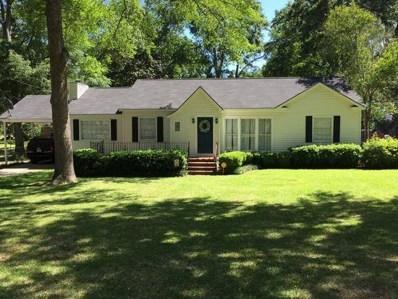 40 McDowell Street, Blakely, GA 39823 - #: 141404