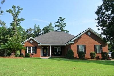 100 Hickory Ridge Court, Leesburg, GA 31763 - #: 141439