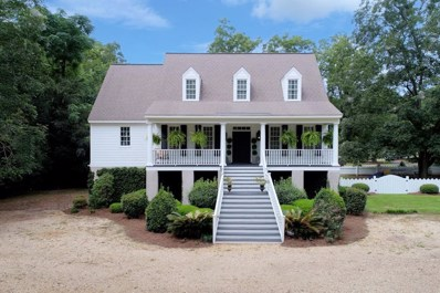 611 Byron Plantation Road, Albany, GA 31721 - #: 141540