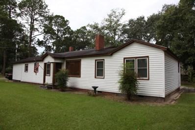 395 Camellia Drive, Camilla, GA 31730 - #: 141591