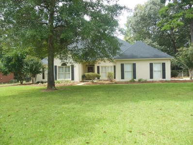 2217 Golf Course Drive, Albany, GA 31721 - #: 141619