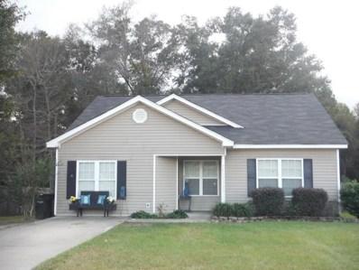 130 Blue Springs Drive, Leesburg, GA 31763 - #: 141765