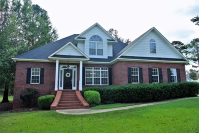 228 Willow Lake Drive, Leesburg, GA 31763 - #: 141821