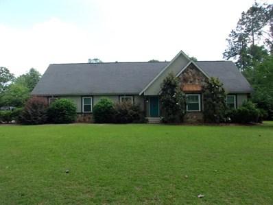 503 Creekside Court, Albany, GA 31721 - #: 143008