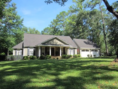 117 Byron Plantation Road, Albany, GA 31721 - #: 143398