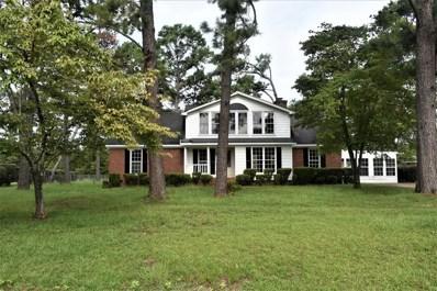 4518 Chateau Drive, Albany, GA 31721 - #: 143682
