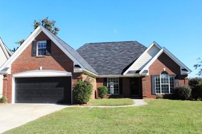 115 Riverview Lane, Leesburg, GA 31763 - #: 144221