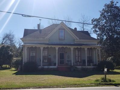 181 Main Street E, Bronwood, GA 39826 - #: 147595