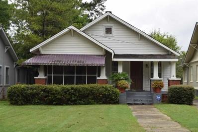 3714 Ridge Avenue, Macon, GA 31204 - #: 184571