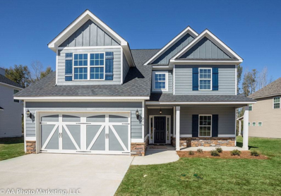 216 Golden Rod 247 Trail, Perry, GA 31069 - #: 185007