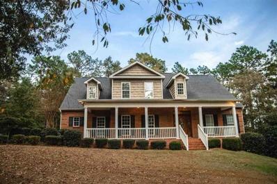194 Nicholas Drive, Fort Valley, GA 31030 - #: 185954