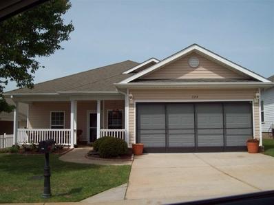 329 Spyglass Hill Drive, Perry, GA 31069 - #: 186819