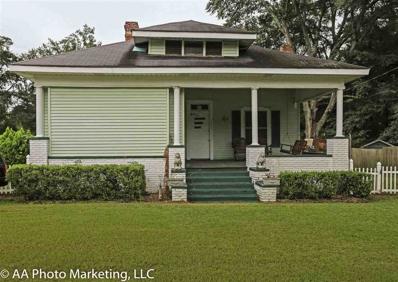 604 N Dooly Street, Montezuma, GA 31063 - #: 191080