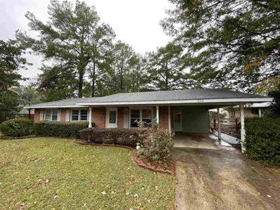 202 Randy Circle, Warner Robins, GA 31088 - #: 196976