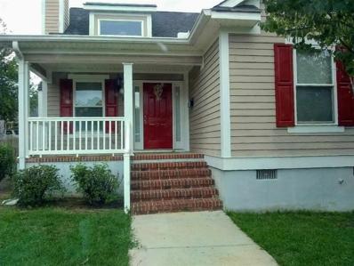 1275 Ross Street Lane, Macon, GA 31201 - #: 197212