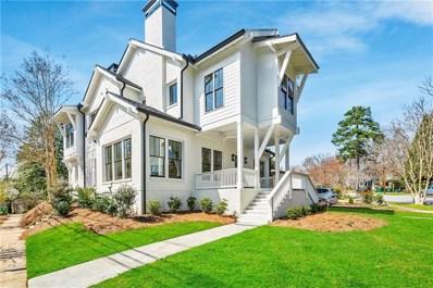 1300 Northview Ave NE, Atlanta, GA 30306 - #: 5849807
