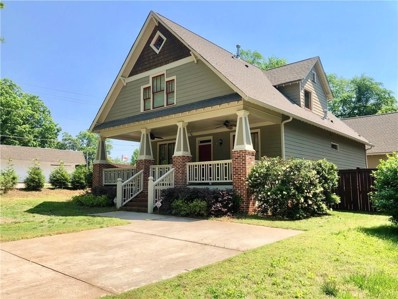 286 Morgan Pl, Atlanta, GA 30317 - #: 5894937