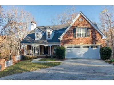 3463 Crown Dr, Gainesville, GA 30506 - #: 5937771
