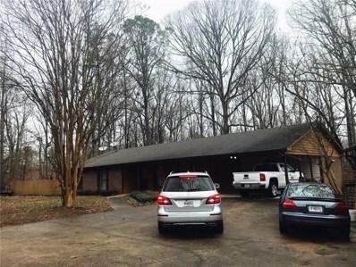 3123 Thompson Mill Rd, Buford, GA 30519 - #: 5941836