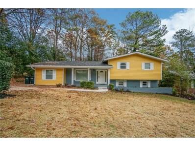 2640 Casher Drive, Decatur, GA 30034 - #: 5943093