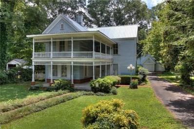 110 Summer St, Adairsville, GA 30103 - #: 5946460