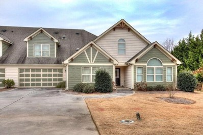 16 Mary Lane, White, GA 30184 - #: 5948236
