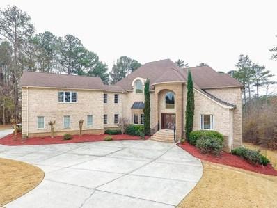 215 Astaire Manor, Fayetteville, GA 30214 - #: 5949322