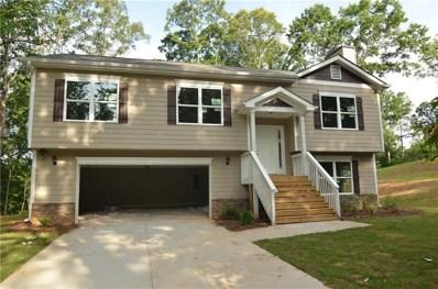 3971 Fraser Cir, Gainesville, GA 30506 - #: 5968652
