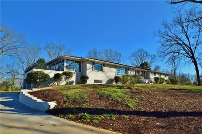 980 Lakemont Dr, Gainesville, GA 30501 - #: 5978961