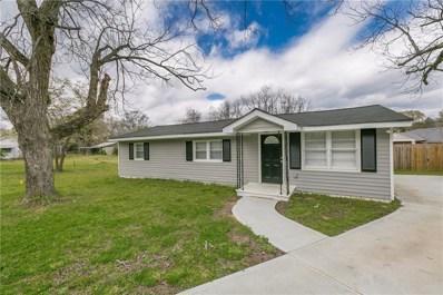 414 Covington St, Loganville, GA 30052 - #: 5996494