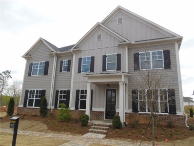 5390 Whitaker St, Peachtree Corners, GA 30092 - #: 5997818
