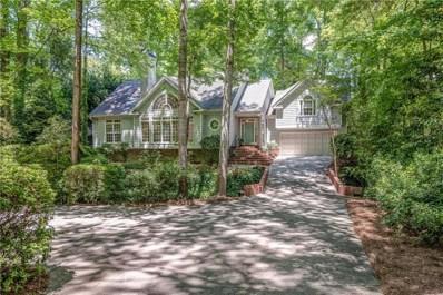 1134 Ferncliff Rd, Atlanta, GA 30324 - #: 6008057