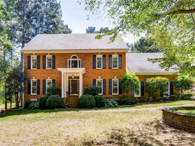 1300 Cold Harbor Dr, Roswell, GA 30075 - #: 6010424