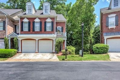 4633 Ivygate Circle SE, Atlanta, GA 30339 - #: 6013580