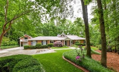 4321 Orchard Valley Drive SE, Atlanta, GA 30339 - #: 6014040
