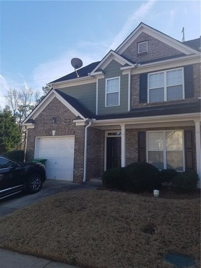 569 Rockbridge Trl, Stone Mountain, GA 30083 - #: 6015765