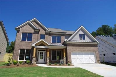 3234 Cherrychest Way, Snellville, GA 30078 - #: 6018857