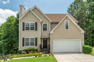 1107 Woodsong Pass Cts, Lawrenceville, GA 30043 - #: 6020167