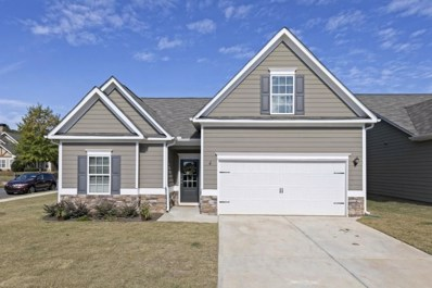 157 Prominence Cts, Canton, GA 30114 - #: 6023086