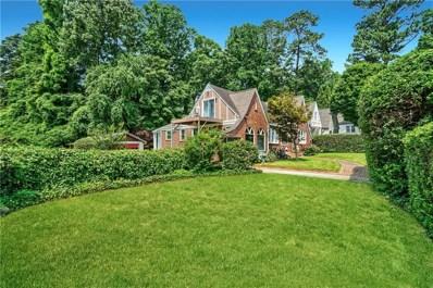 1662 N Pelham Rd NE, Atlanta, GA 30324 - #: 6026550