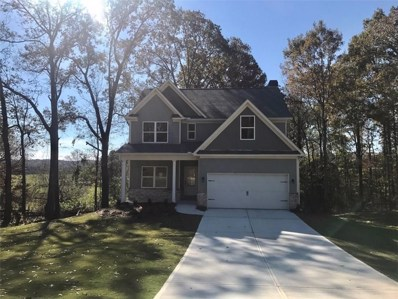547 Mulberry Road, Winder, GA 30680 - #: 6026782