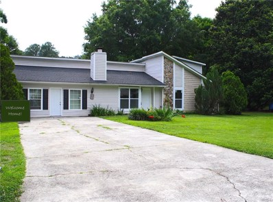 3707 Chinaberry Ln, Snellville, GA 30039 - #: 6027024