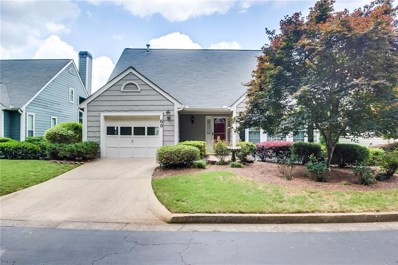 60 Mill Pond Road, Roswell, GA 30076 - #: 6027510