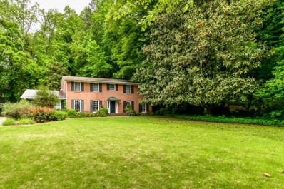 4215 Lake Forrest Dr, Atlanta, GA 30342 - #: 6027998