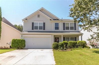 502 Red Oak Ln, Canton, GA 30114 - #: 6028646