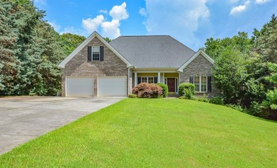233 Whitestone Drive, Canton, GA 30115 - #: 6030299