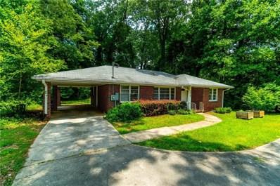 3210 N Druid Hills Rd, Decatur, GA 30033 - #: 6030509