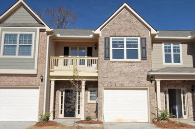 7190 Begonia Way UNIT 22, Austell, GA 30168 - #: 6032684