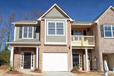 7198 Begonia Way UNIT 24, Austell, GA 30168 - #: 6032687